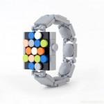 レゴで作られたApple Watchの組立説明書が公開