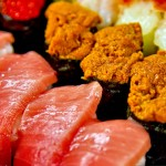 「世界で最も美味しい食べ物」が発表、日本の寿司が第4位に