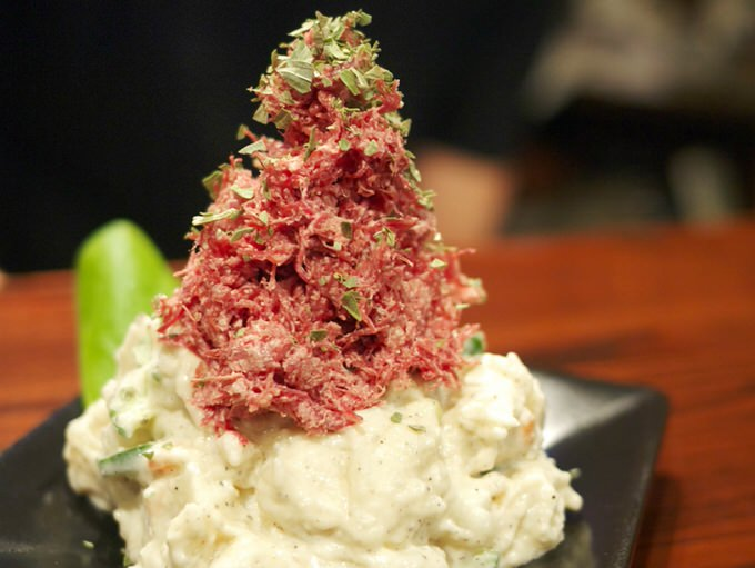 食べ歩きの達人が選ぶ「東京のポテトサラダ」10選