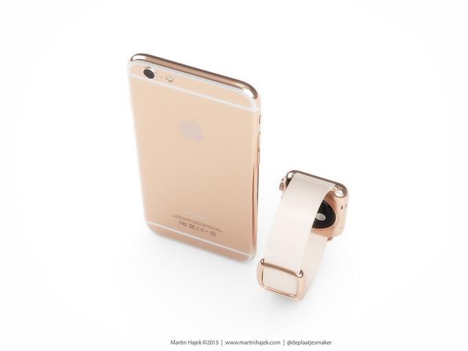 Iphone6s rumour 1