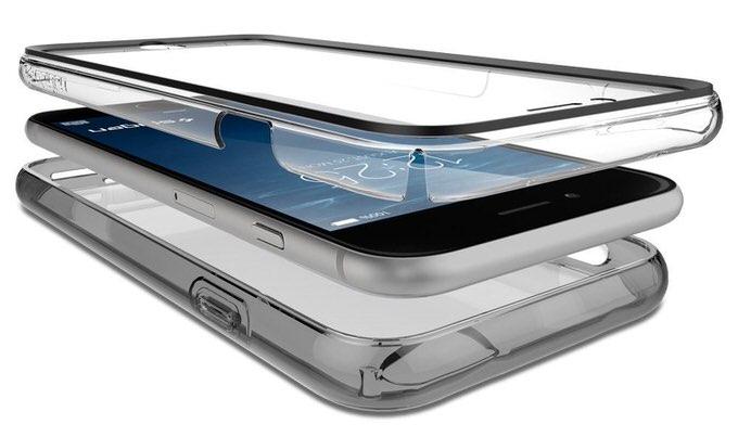 Iphoneaccessory spigen ultra hybrid fx 10