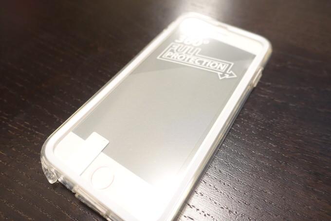 Iphoneaccessory spigen ultra hybrid fx 2