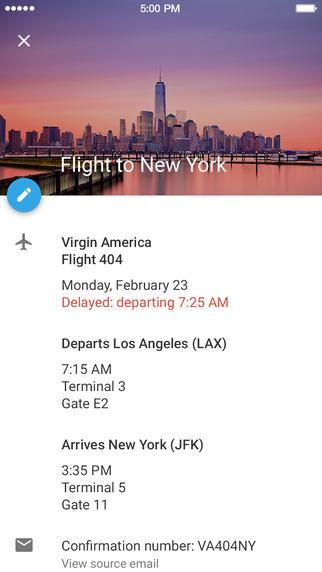 Iphoneapp google calendar 3