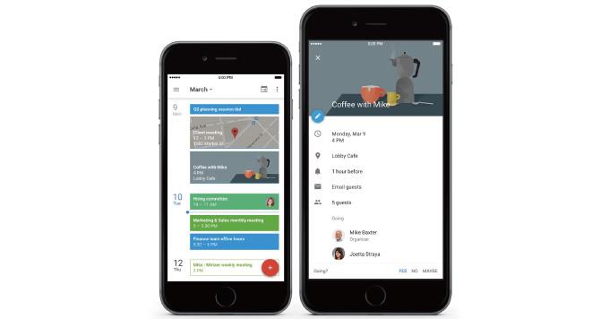 お待たせしました!Google公式「Googleカレンダー」のiOSアプリがリリース