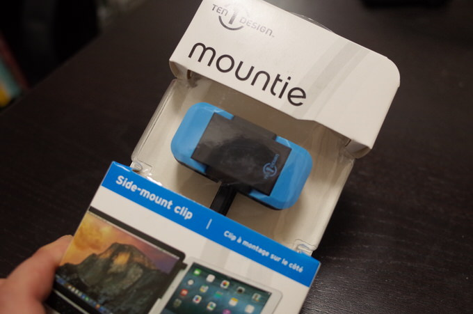 Macaccessory mountie 2
