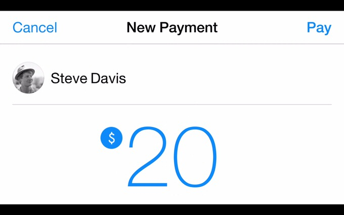 Payments 2