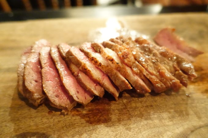 美味すぎるとしか説明できない!最高の馬肉を堪能できる会員制馬肉専門店「ローストホース」に行ってきた