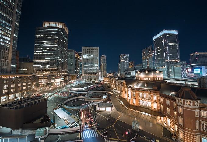 世界で最も安全な都市ランキング、第1位 東京、第3位 大阪