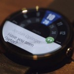 iPhoneと連携するAndroid WearをGoogleが準備中