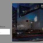 Apple WatchとMacBookが店頭に登場する4月10日はApple Storeを9時にオープン!