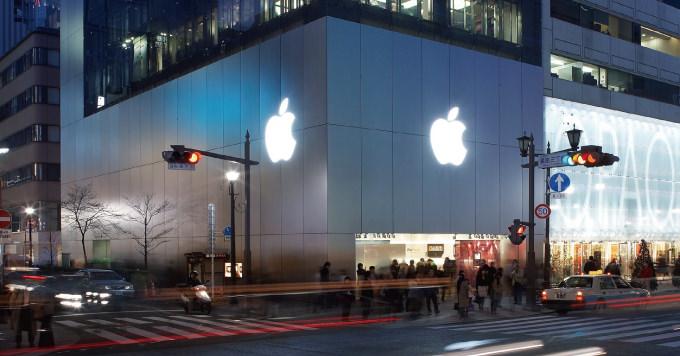 伊勢丹新宿 朝9時にApple Watch 試着のための抽選を実施