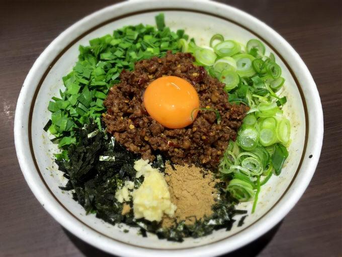 食べ歩きの達人が選ぶ「東京の汁なし麺」10選