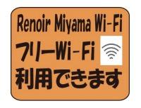 Ginza renoir wi fi 1