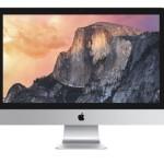 今年後半に「iMac 8K」が発売されるとLG Displayが明らかに