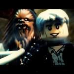 再現度高い!レゴで再現した「スターウォーズ/フォースの覚醒」の動画