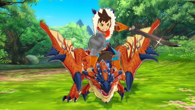 Mh stories 2