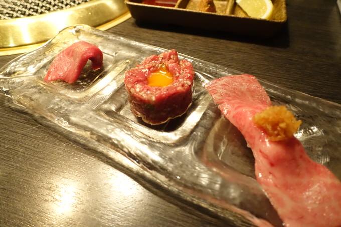Ushigoro ginza 3