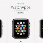 60個以上のApple Watchアプリの動作を確認することができるWebサイト「WatchAware」