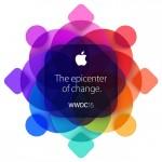 Apple 「WWDC 2015」を6月8日に開催すると正式発表