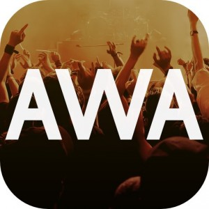 データ通信量に注意!定額音楽配信サービス「AWA」を1時間使うとデータ通信量は150MBくらい!