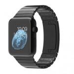 Apple Watch、スペースブラックリンクブレスレットが出荷開始