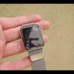 Apple Watch、どのモデルでも落としたらディスプレイは割れる