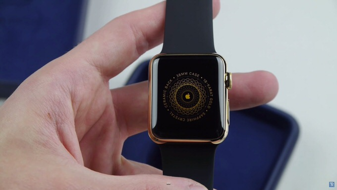 Apple watch edition unbox 7