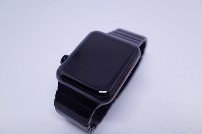 【レビュー】Apple Watchの保護フィルム「Flex」は貼りにくいけど、綺麗に貼れると最高!