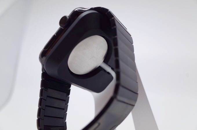 Apple watch stand 10