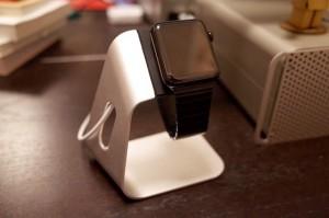 【セール】Apple Watchのスタンド/ケース/フィルムが最大40%オフ!