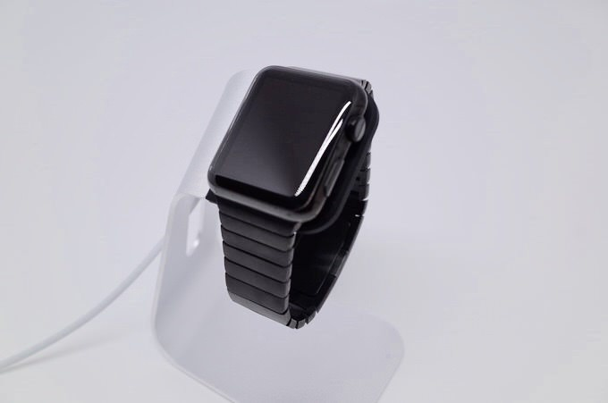 Apple watch stand 8