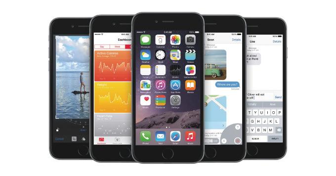 次期iPhoneは6sではなく7の可能性も、16GBが廃止され32GB/64GB/128GBの3モデル展開に?