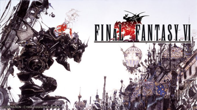 Iphoneappsale finalfantasy 6