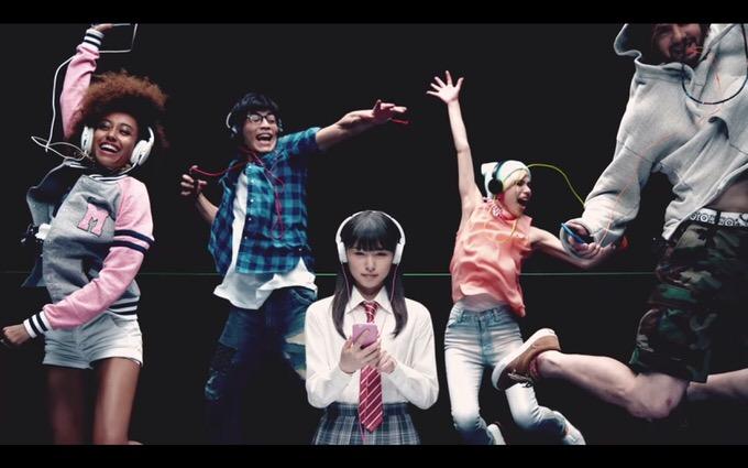 Line music teaser 2