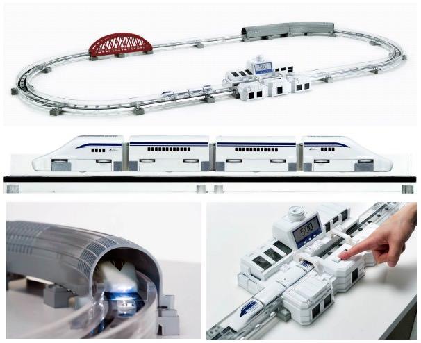Linearliner 3