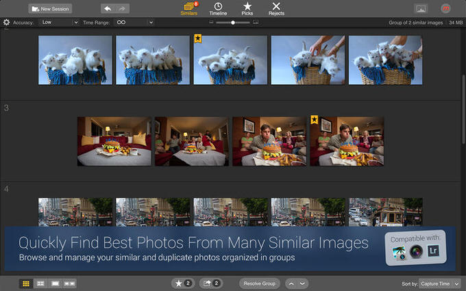 Macapp sale snapselect 2