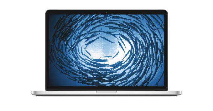 新型「MacBook Pro」の発売は10月以降!? Touch ID、有機ELディスプレイのタッチバーを搭載?
