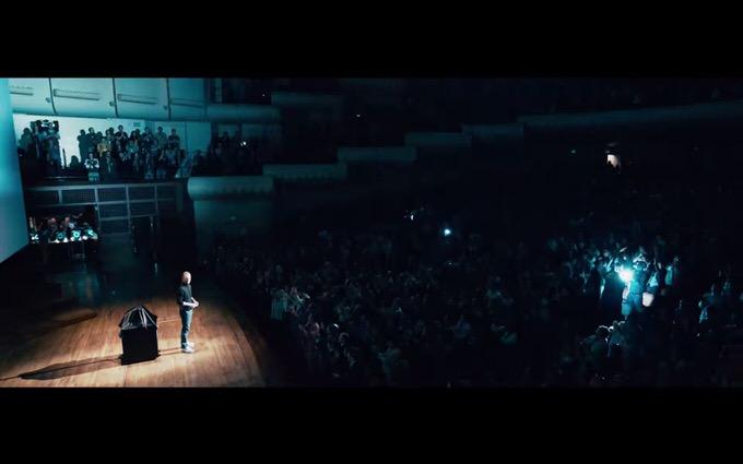 スティーブ・ジョブズ公式伝記の映画「Steve Jobs」の予告動画が公開