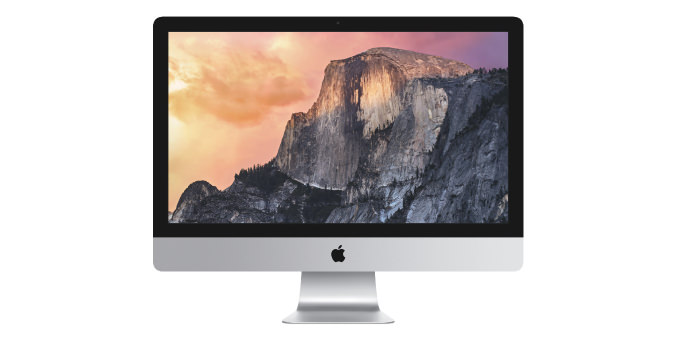 「iMac Retina 5K」に下位モデルが登場、iMac上位モデルは販売終了