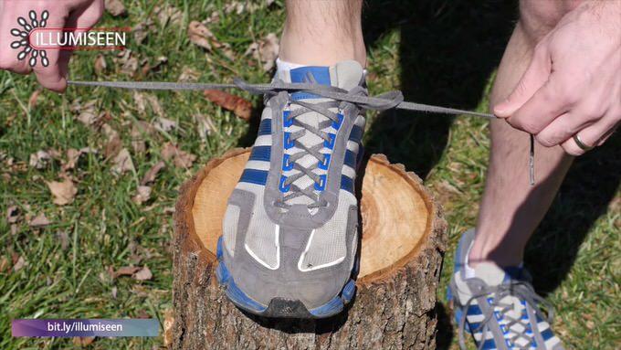 Sneaker heelrock 3