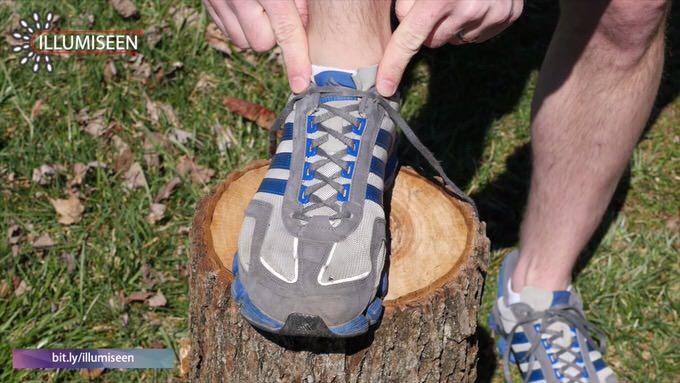 Sneaker heelrock 4
