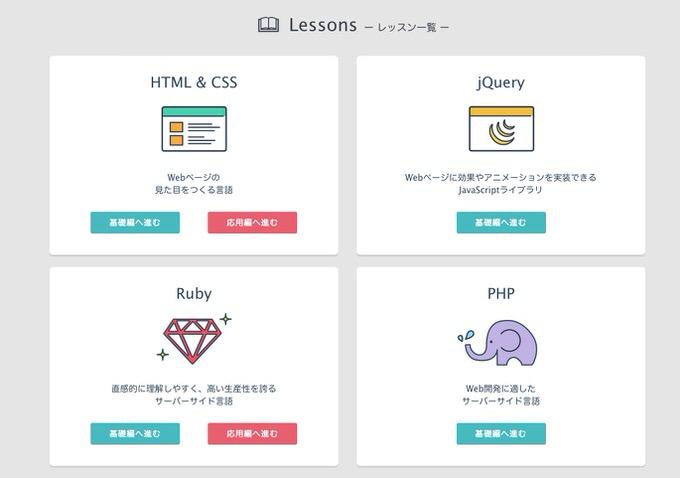 Webservice progate 2