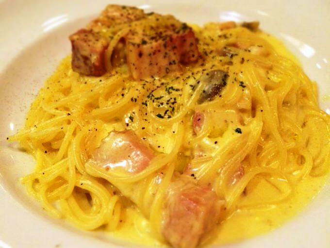 食べ歩きの達人が選ぶ「東京のカルボナーラ」10選