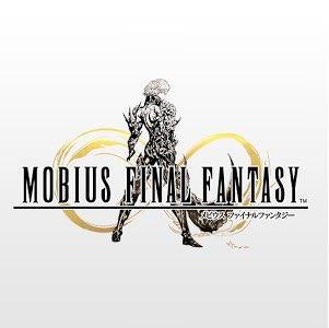 FINAL FANTASYの最新作「メビウスファイナルファンタジー」の事前ダウンロード開始!