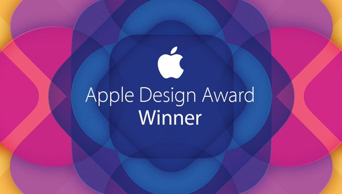 Apple design awards 2015 1