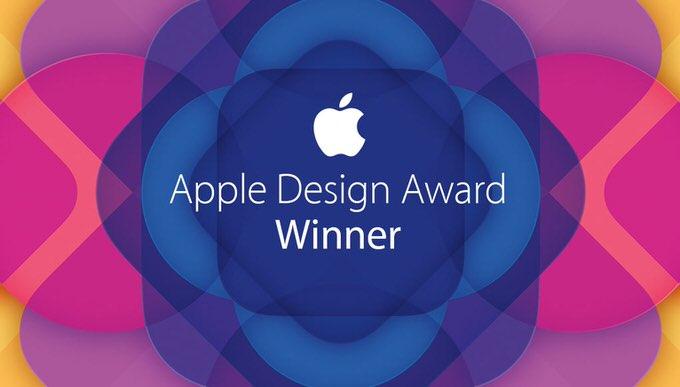 優秀なアプリに送られる「Apple Design Awards 2015」発表!Illustrator代替アプリが記念セール!
