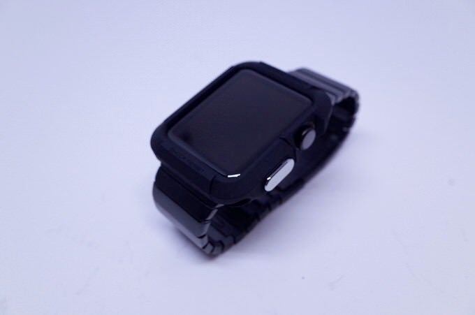 Apple watc rugged armor 4