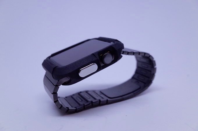 Apple watc rugged armor 5