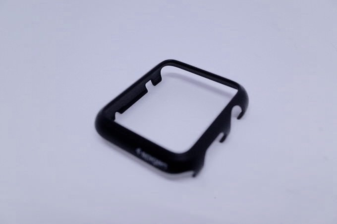 Apple watch case thin fit 2