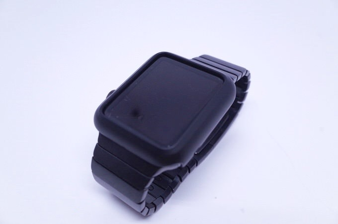 Apple watch case thin fit 3